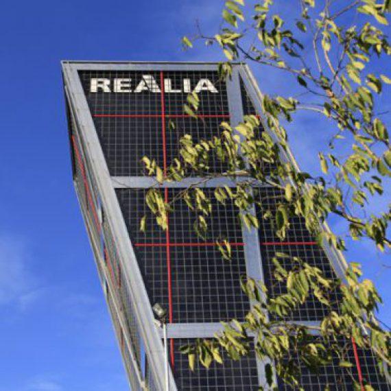 Edificio Realia