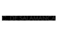 C. de Salamanca: clientes de Proteyco
