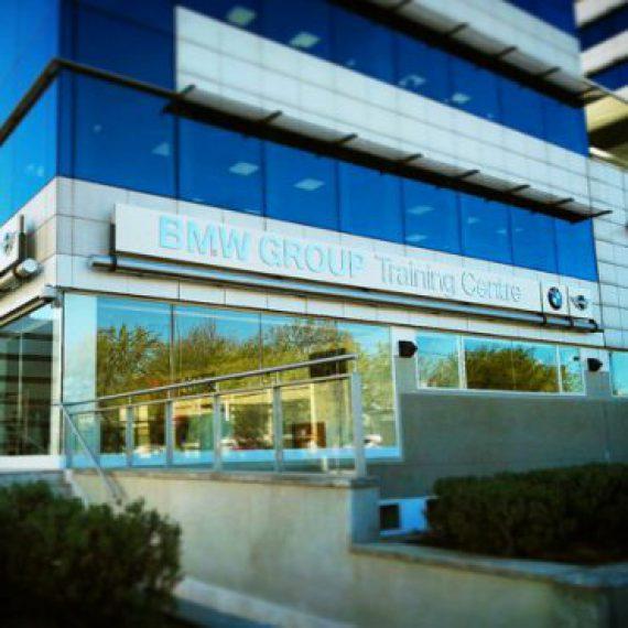 Centro de Formación BMW