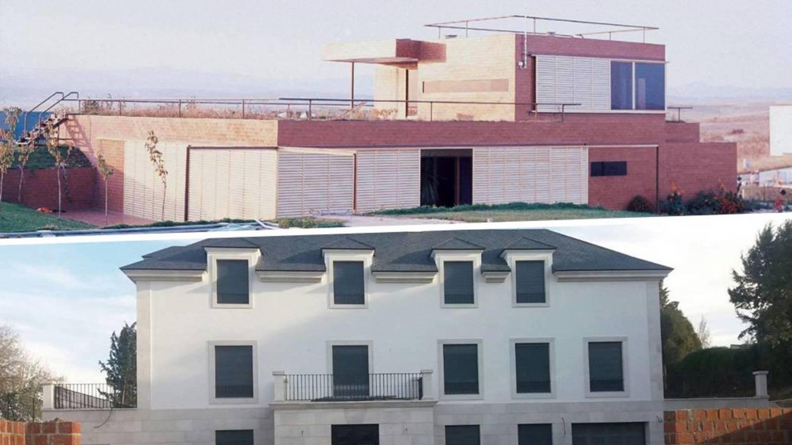 Arquitectos demandan nueva normativa