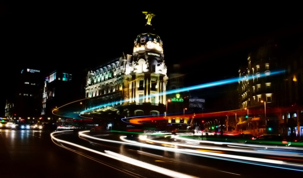 Madrid Normativa