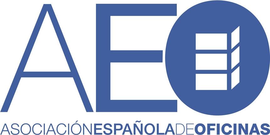 logo asociación española de oficinas