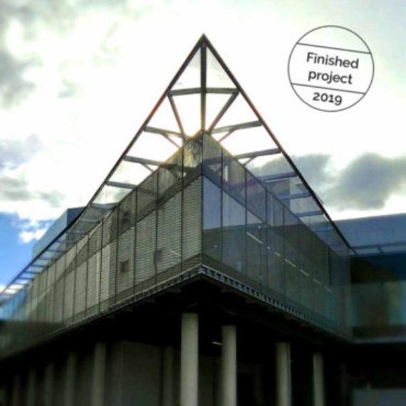 RTVE New Studios